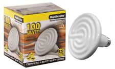 Reptile One 100w Ceramic Heat Lamp E27 Fitting