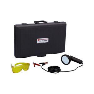 WURTH UV leak detection lamp 12 V DC/100 W-Art.-no. 0964764009