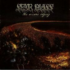SEAR BLISS-THE ARCANE ODYSSEY-CD-black-metal-bornholm-arcturus-negura bunget-eis