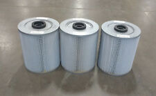 Lot of 3 Lightly Used KODAK CTP UDRC Particulate Filters - Part #57-8792D-B