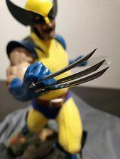 Sideshow Collectibles Wolverine Premium Format Exclusive 1/4 Statue [ver.1]