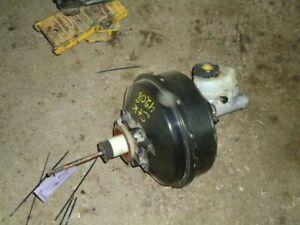Power Brake Booster Excluding Super Fits 05-09 ALLURE 114139