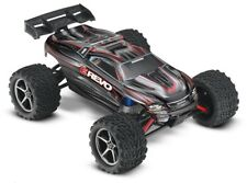 Traxxas 1:16 E-Revo RTR/Ready To Run Brushed 2.4GHz Black 71054-1