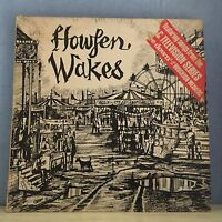 THE HOUGHTON WEAVERS  Howfen Wakes - 1976  UK Vinyl LP EXCELLENT CONDITION