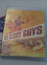 TWILIGHT TIME BluRay > GLORY GUYS THE Rare
