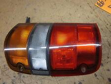 tail lights for acura slx ebay rh ebay com 1996 Acura SLX Black 1996 Acura RL