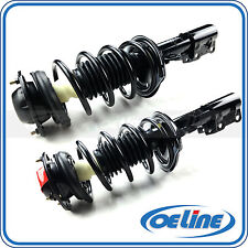 2x Quick Complete Front Strut & Coil Spring w/ Mount for 2006-2011 Chevrolet HHR