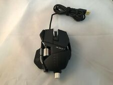 MadCatz R.A.T. RAT 7 USB Wired Gaming Mouse Mad Catz