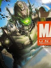 """Marvel Universe ULTRON - MIP ! Avengers ! vhtf !! hasbro 3.75"""" rare !!!"""