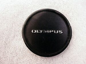 Vintage Olympus 49mm Snap-on Cap | OEM | From USA |