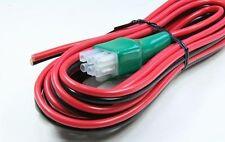 """""""Icom""""DC power cable 6Pin(3m/30A)「OPC-025D」IC-7400/IC-756PRO/IC-911/IC-910 (F/S)"""