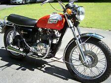 1973 Triumph Daytona