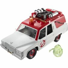 Mattel Ghostbusters Vehicles Game Action Figures