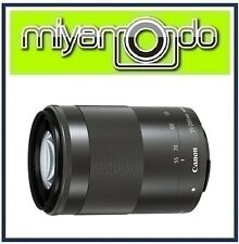 Canon EF-M 55-200mm f/4.5-6.3 IS STM Lens for EOS M Camera