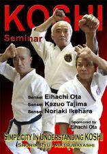 Simplicity in Understanding Koshi Seminar