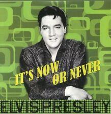 ELVIS PRESLEY It's Now Or Never VINYL LP NEW collectable gift present Album NEW