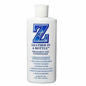 Zaino Leather in a Bottle 236 ml Lederpflege (105,72 EUR/l)