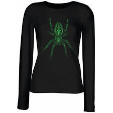 Markenlose Langarm Damen-Shirts