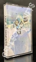 The Residents Eskimo Deconstructed Reconstructed Cassette TPOS Malcolm Tent Mix