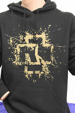 "Rammstein , original ""Lifad"" Hoodie / Sweatshirt , new , size M / Medium"