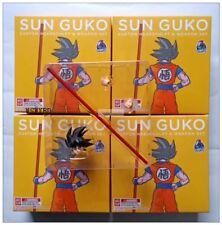 Demoniacal Fit Dragon Ball Son Goku custom headsculpt weapon set New instock