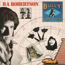 BA ROBERTSON (BRIAN ALEXANDER ROBERTSON) - BULLY FOR YOU [EXPANDED EDITION] NEW