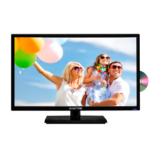 "Sceptre E246BD-F 24"" Class 1080P LED TV with Built-in DVD Player"