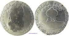 BOLIVIE , RÉPUBLIQUE , 4 SOLES ARGENT 1830