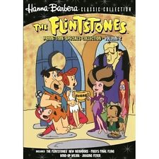 Flintstones, The: Prime-Time Specials Collection - Volume 2  DVD HANNA BARBERA