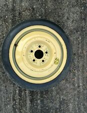 """HONDA CIVIC 15"""" 2006-2011 SPACE SAVER SPARE WHEEL & TYRE FREE FAST DELIVERY"""