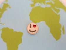 I LOVE VOLLEYBALL Floating Charm for Living Memory Locket BUY 5 GET 2 FREE