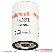 Engine Oil Filter MOTORCRAFT FL-400S