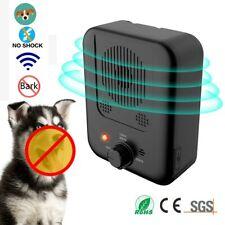1 Pcs Ultra-sônico Ao Ar Livre dispositivo anti-latidos Dog latiu Controle Sonic silenciador Usa
