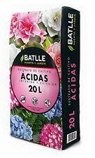 Sustratos - Sustrato Plantas Ácidas 20L - Batlle