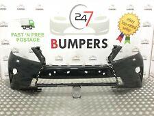 LEXUS RX 350 / 450 2012 - 2014 GENUINE FRONT BUMPER P/N 52119-48470