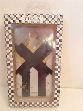 BNIB 100% Auth Furla, Designer Graffiti Samsung S5 Phone Case  RRP £99.00