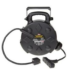 Bayco SL-8906 50' All Weather Extension Cord Reel