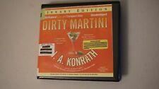 "Dirty Martini (Jacqueline ""Jack"" Daniels) by J. A. Konrath"