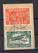DR-Infla 111b/12a herrliches gest. Luxusbriefstück BPP 54EUR (74492