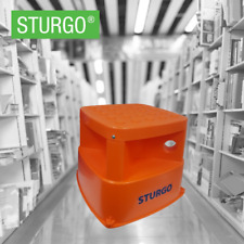 STURGO® iCrate Safety Step Perth