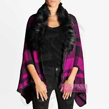 Unbranded Checked Outdoor Coats & Jackets for Women