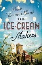 (Very Good)-The Ice-Cream Makers (Paperback)-van der Kwast, Ernest-1925228436