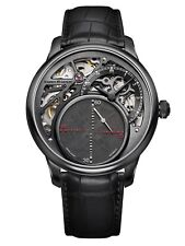 MAURICE LACROIX MP6558-PVB01-092-1 MASTERPIECE MYSTERIOUS SECONDS REVELATION
