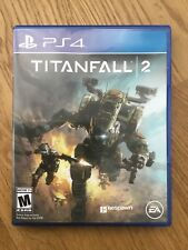 TITANFALL 2- PlayStation 4/PS4- Mature - Game *pre-Owned*