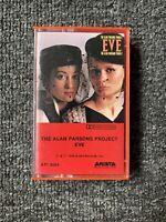 The Alan Parsons Project - Eve (Cass, Album) - Vintage Cassette Tape