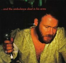 COIL ...And The Ambulance Died In His Arms - 2LP / Pink Vinyl - Limited 93