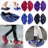 Reusable Unisex Rain Overshoes Waterproof Anti-slip Shoe Covers Adult Boot Gear