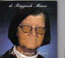 De Raggende Manne -Kramp Van Je Kanis cd single