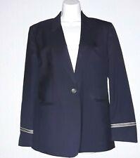 Sz. 6 P New with tags Real STEWARDESS FLIGHT ATTENDANT CABIN CREW uniform jacket