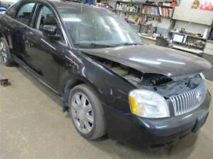 Air Bag Driver Roof Fits 05-07 FIVE HUNDRED 296503